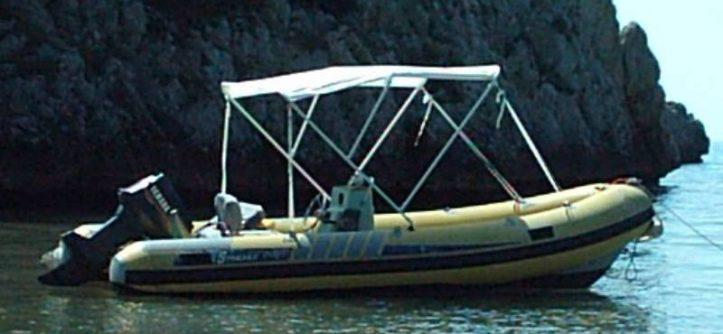Miglior tendalino per barca e gommone: quale scegliere ...