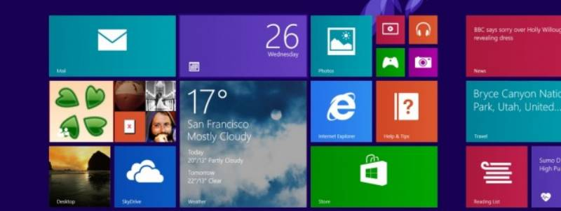 DIFFERENZE TRA WINDOWS 8 E WINDOWS 8.1