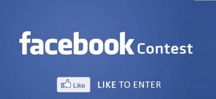 contest su facebook
