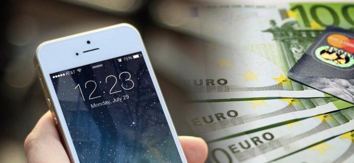 dis-iscriversi da mobile pay